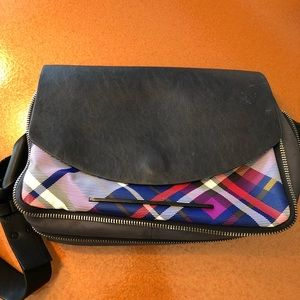 French Connection Crossover Bag